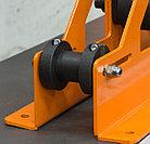 Станок профилегибочный ручной Stalex TR-40, фото 2