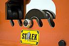 Станок профилегибочный ручной Stalex TR-60, фото 2
