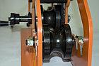 Станок профилегибочный ручной Stalex TR-60, фото 3