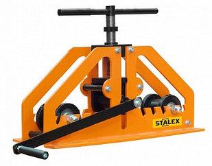 Станок профилегибочный ручной Stalex TR-60M
