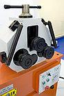 Станок профилегибочный электромеханический Stalex RBM-30, фото 3