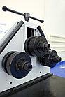 Станок профилегибочный электромеханический Stalex RBM40HV, фото 3