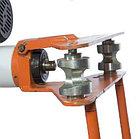 Трубогиб гидравлический электромеханический Stalex EHB-10, фото 3
