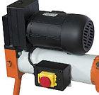 Трубогиб гидравлический электромеханический Stalex EHB-10, фото 4