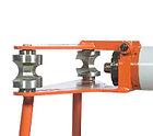 Трубогиб ручной гидравлический Stalex HB-10, фото 4