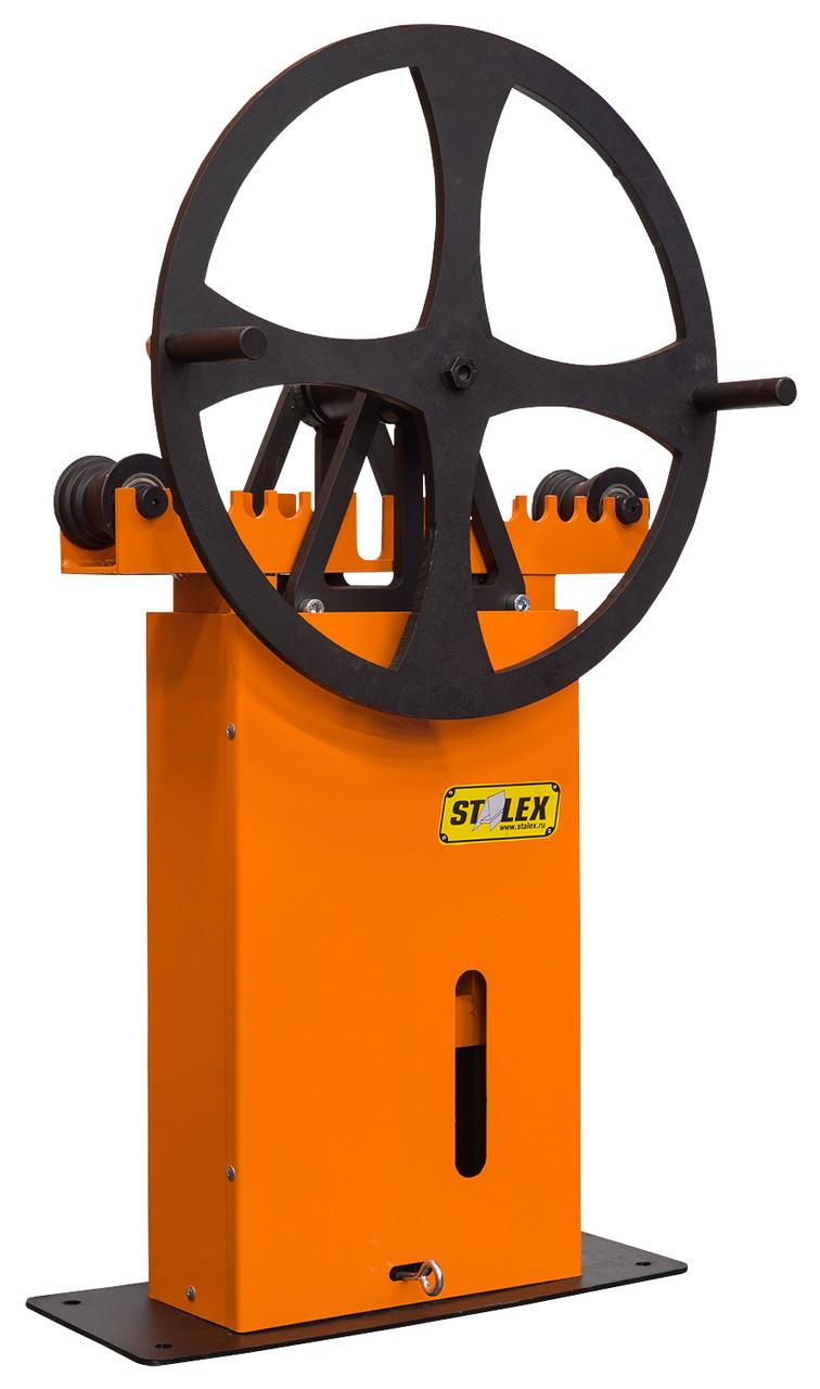 Трубогиб гидравлический Stalex HB-40