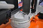 Станок ленточнопильный Stalex BS-260G, фото 4