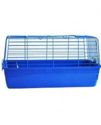 Клетка для морских свинок, кроликов, шиншилл R2, 69*44,5*35,5 см