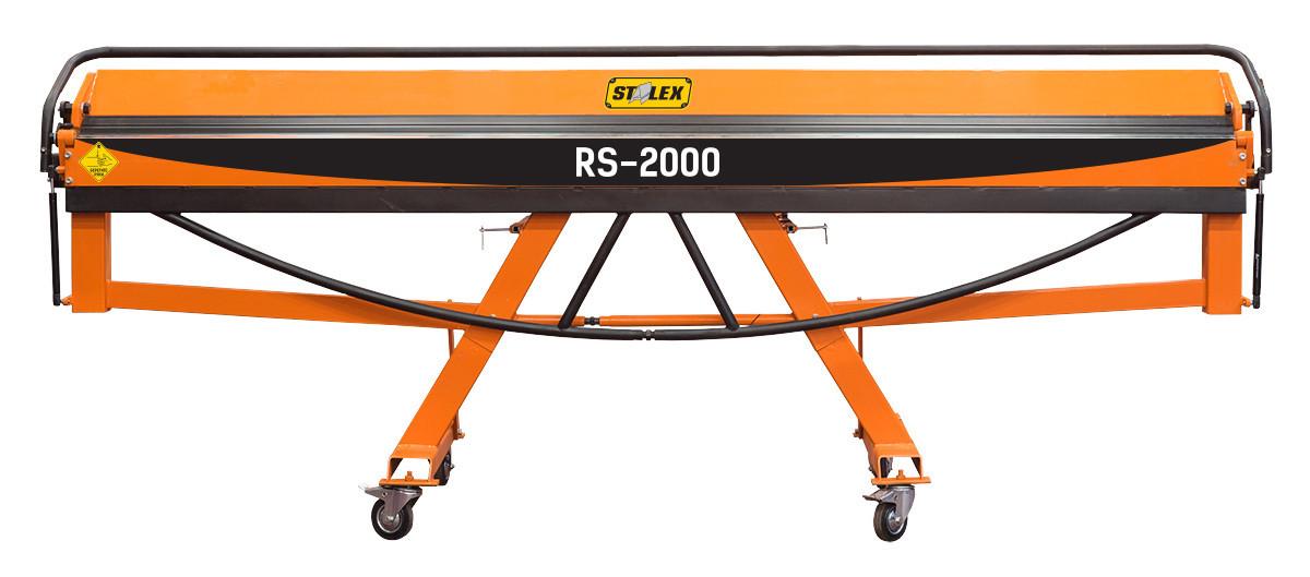 Станок листогибочный ручной Stalex RS 2000