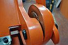 Станок листогибочный ручной сегментный Stalex W2.0x2040A, фото 2