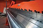 Станок листогибочный ручной сегментный Stalex W2.0x2040A, фото 4