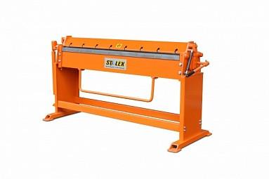 Ручной листогиб Stalex 2000/1 мм