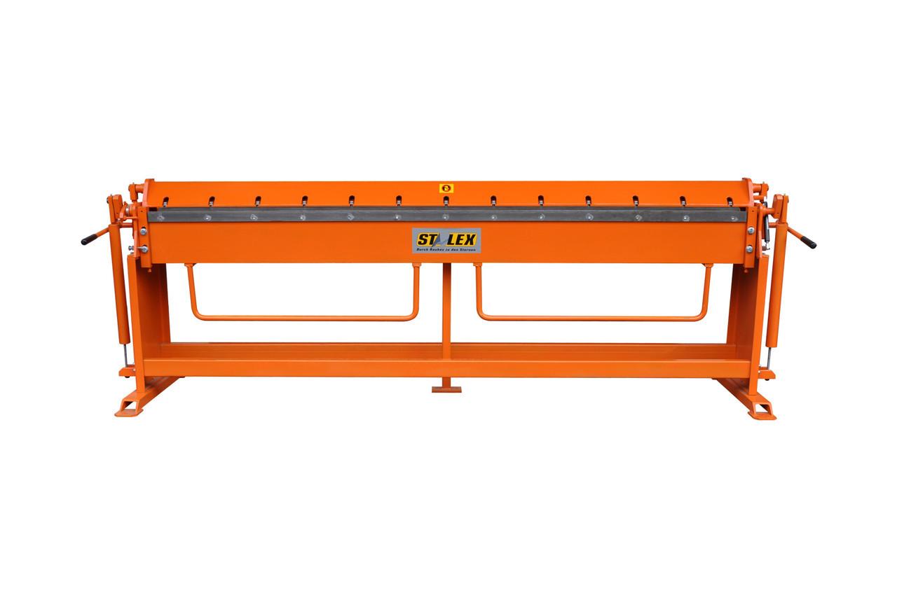 Ручные листогибы Stalex 2500/2 мм