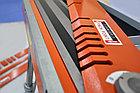 Станок листогибочный электромагнитный STALEX EB 2500x1,6, фото 3