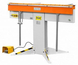 Станок листогибочный электромагнитный STALEX EB 1250x1,6