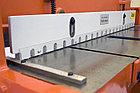 Гильотина механическая ножная Stalex Q01-1х1000, фото 2