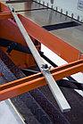 Гильотина механическая ножная Stalex Q01-1х1000, фото 4