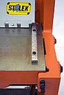 Гильотина механическая ножная Stalex Q01-1х1000, фото 5