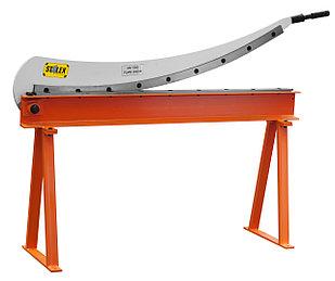 Гильотина ручная сабельного типа Stalex HS-800