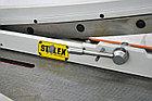 Гильотина ручная сабельного типа Stalex KHS-1250, фото 4