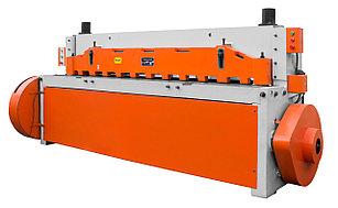 Гильотина электромеханическая Stalex Q11 6x2500