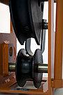 Трубогиб ручной гидравлический Stalex HB-8, фото 2