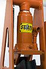 Трубогиб ручной гидравлический Stalex HB-8, фото 3