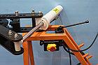 Трубогиб гидравлический Stalex НТВ - 1000, фото 5