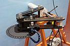 Трубогиб гидравлический Stalex НТВ - 1000, фото 6