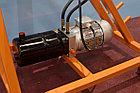Трубогиб гидравлический Stalex НТВ - 1000, фото 7