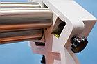 Станок вальцовочный ручной настольный Stalex W01-1.5х1300, фото 3