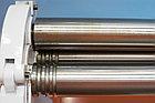 Станок вальцовочный ручной настольный Stalex W01-1.5х1300, фото 4