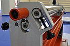 Станок вальцовочный электромеханический Stalex ESR - 1300x1.5, фото 4