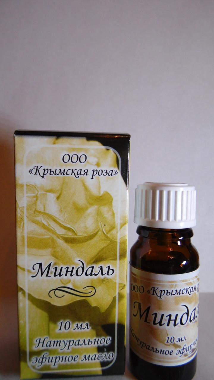 Эфирное масло миндаля, 10мл