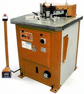 Станок угловысечной гидравлический Stalex HNM-6