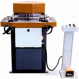 Станок угловысечной гидравлический Stalex HNM-6A