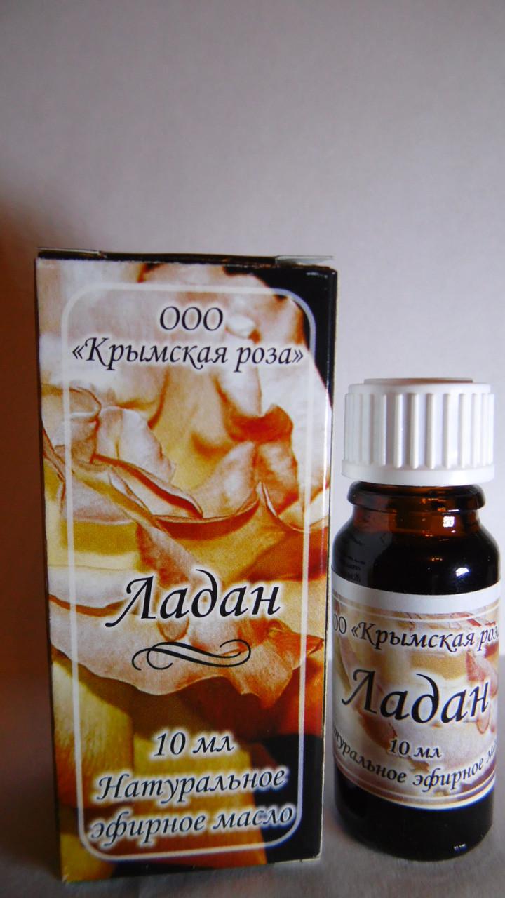 Эфирное масло ладана, 10мл