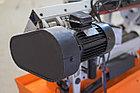 Станок ленточнопильный с гидроразгрузкой Stalex BS-1018B, фото 4