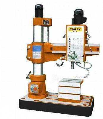 Станок радиально-сверлильный STALEX SRD-3040x10