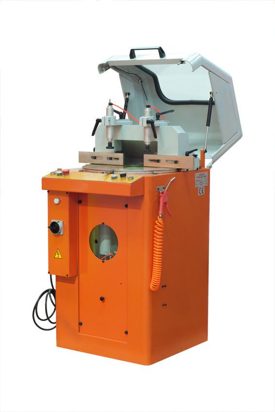 Пневматическая дисковая пила Stalex QCS - 400