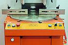 Пневматическая дисковая пила Stalex QCS - 400, фото 2