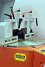 Пневматическая дисковая пила Stalex QCS - 400, фото 3