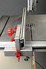JET JBS-12 ленточнопильный станок 230 В, фото 4