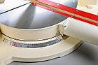 JJET JSMS-10L Торцовочно-усовочная пила, фото 3