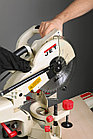 JJET JSMS-10L Торцовочно-усовочная пила, фото 5