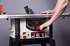 ЦИРКУЛЯРНАЯ ПИЛА JET JBTS-10, фото 5