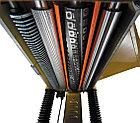 """Powermatic 209 HH Рейсмусовый станок со строгальным валом """"helical"""", фото 4"""
