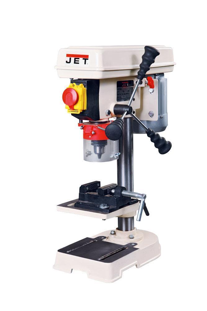 JET JDP-8L-M Настольный сверлильный станок