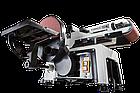 Jet JSG-233A-M тарельчато-ленточный шлифовальный станок, фото 3