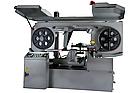 JET HBS-2028DAS Полуавтоматический ленточнопильный станок с гидравлическим прижимом для пакетной резки, фото 2
